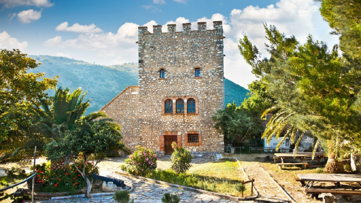 Visit the Ancient City of Butrint